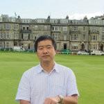 英国旅游司机导游Yu