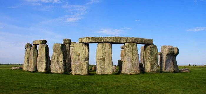 英国旅游巨石阵-牛津-巴斯