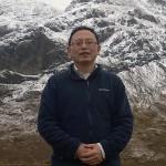 英国旅游司机导游Nan Zhang