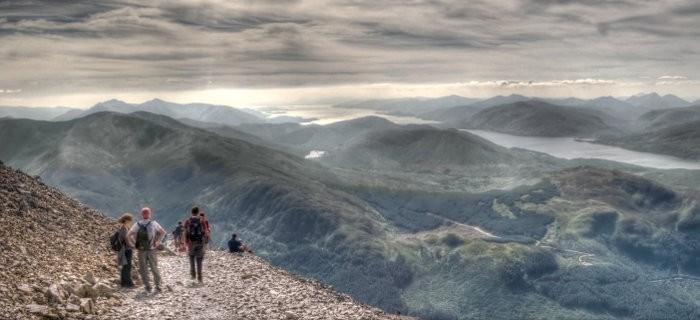 英国旅游-苏格兰户外全景之旅