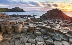 北爱尔兰3日游