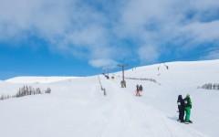 苏格兰滑雪小团1日游